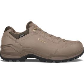 Lowa Renegade GTX Low Shoes Men clove